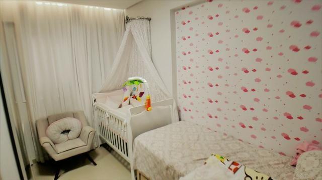 Apartamento 3 Quartos, 87 m² c/ armários na 706 Sul - Monte Sinail - Foto 10