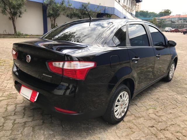 Fiat gran siena attractive 1.0 completo flex - Foto 7
