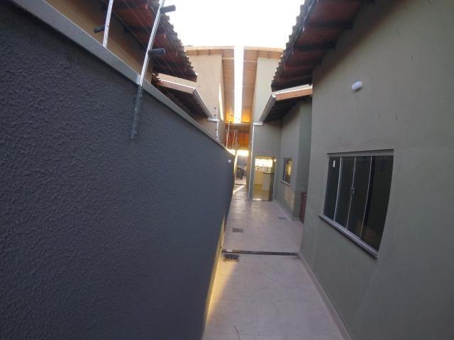 3 Quartos Casa Fino Acabamento Vila Nasser 3 Vagas de Garagem - Foto 19