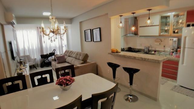 Apartamento 3 Quartos, 87 m² c/ armários na 706 Sul - Monte Sinail - Foto 12