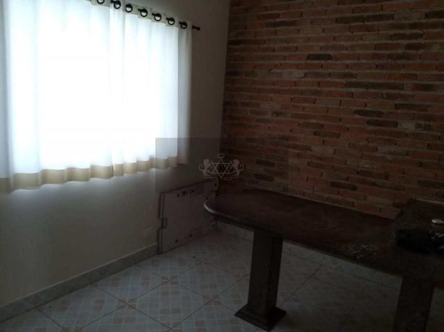 Escritório para alugar em Sumaré, Caraguatatuba cod:599 - Foto 2