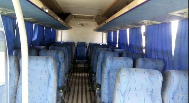 Micro Ônibus Agrale senior - Foto 5