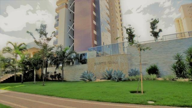 Apartamento 3 Quartos, 87 m² c/ armários na 706 Sul - Monte Sinail - Foto 19