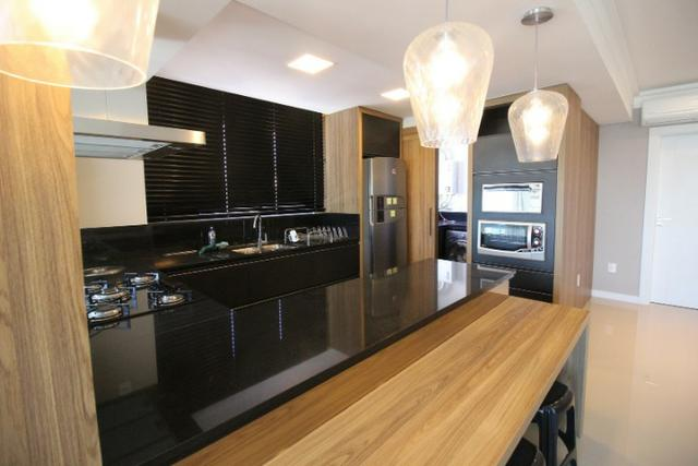 Apartamento à venda | 03 suítes | Pronto para entrar | Meia Praia - Itapema - Foto 16