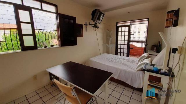Casa com 4 dormitórios à venda, 143 m² por r$ 390.000 - maraponga - fortaleza/ce - Foto 12