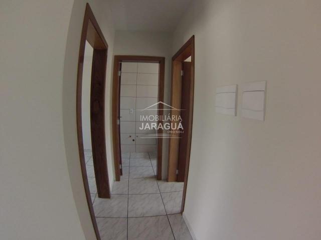 Apartamento à venda, 2 quartos, 1 vaga, nereu ramos - jaraguá do sul/sc - Foto 7