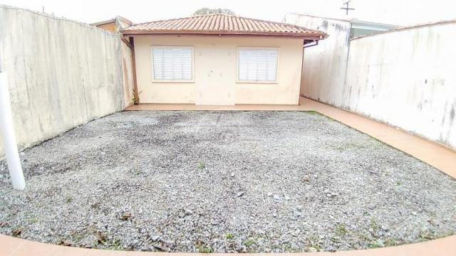 Casa à venda com 3 dormitórios em Albatroz, Matinhos cod:50084 - Foto 11