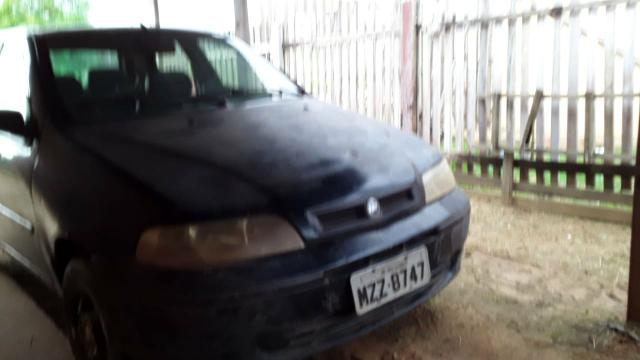 Vendo um carro modelo palio valor mil reais - Foto 3