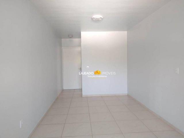 Apartamento com 2 dormitórios para alugar, 64 m² por r$ 590/mês - montanha - lajeado/rs - Foto 9