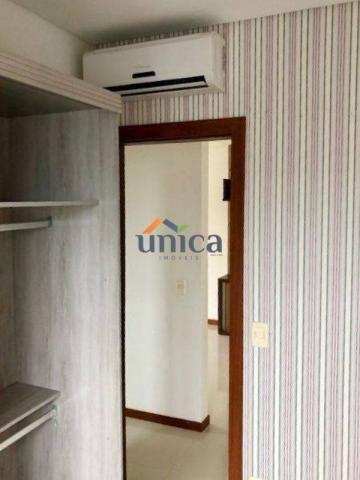 Apartamento à venda com 3 dormitórios em Floresta, Joinville cod:UN01268 - Foto 14