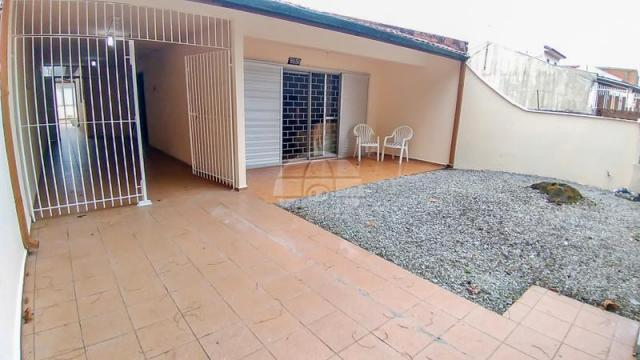 Casa à venda com 3 dormitórios em Albatroz, Matinhos cod:50084 - Foto 2
