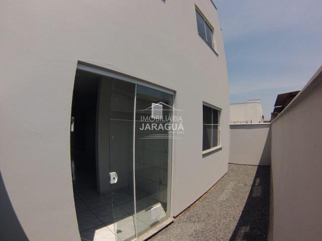 Apartamento à venda, 2 quartos, 1 vaga, nereu ramos - jaraguá do sul/sc - Foto 11