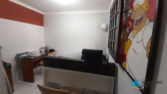 Casa com 4 dormitórios à venda, 143 m² por r$ 390.000 - maraponga - fortaleza/ce - Foto 6