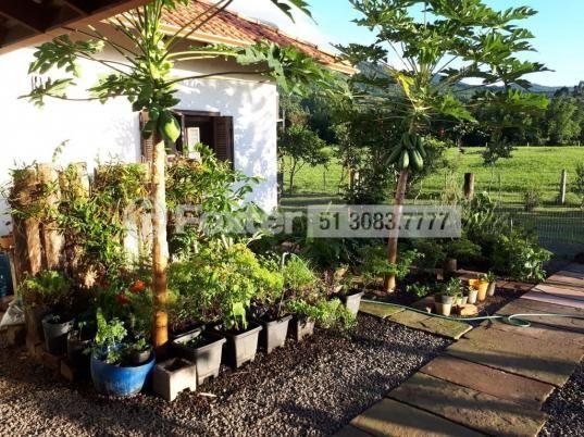 Sítio à venda em Parque do sol, Osório cod:132027 - Foto 7