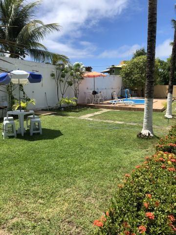 Casa Carnaval Condomínio Parque do Jacuípe 2/4 Piscina - Foto 16