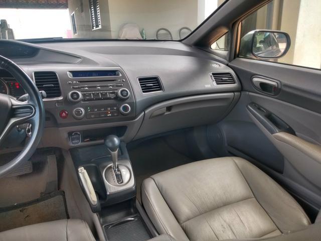 New Civic LXS Automático - Foto 7
