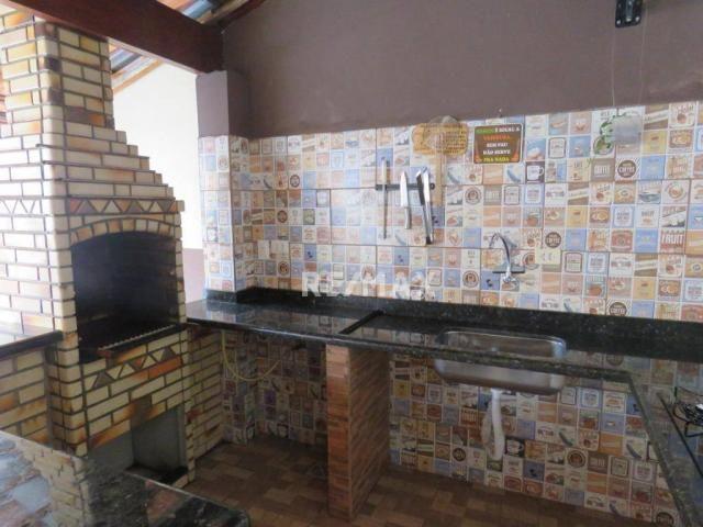 Casa com 2 dormitórios à venda, 128 m² - residencial maré mansa - presidente prudente/sp - Foto 16