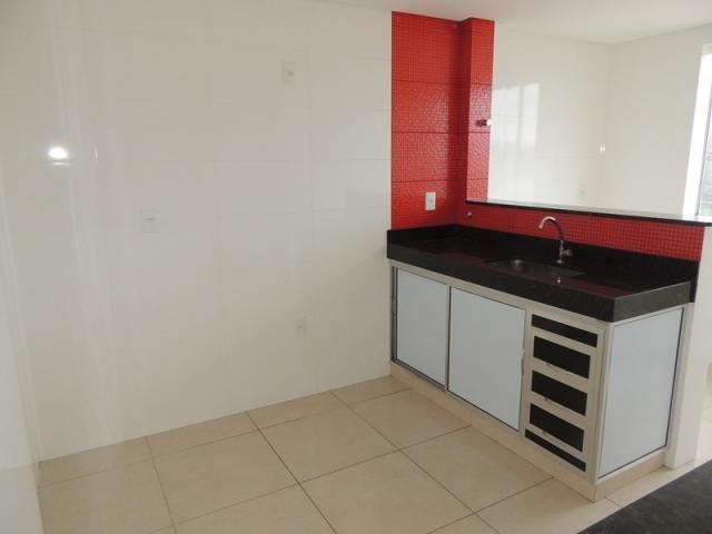 Apartamento para aluguel, 3 quartos, 1 vaga, planalto - divinópolis/mg - Foto 7