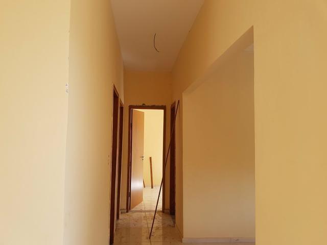 Linda casa de 2quartos amplos com suite sala - Foto 13