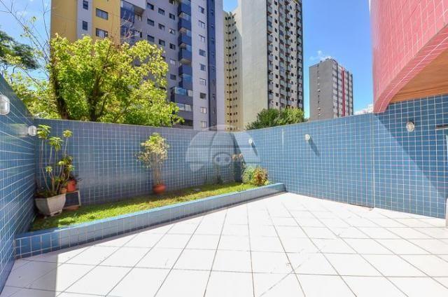 Apartamento à venda com 3 dormitórios em Portão, Curitiba cod:152595 - Foto 2