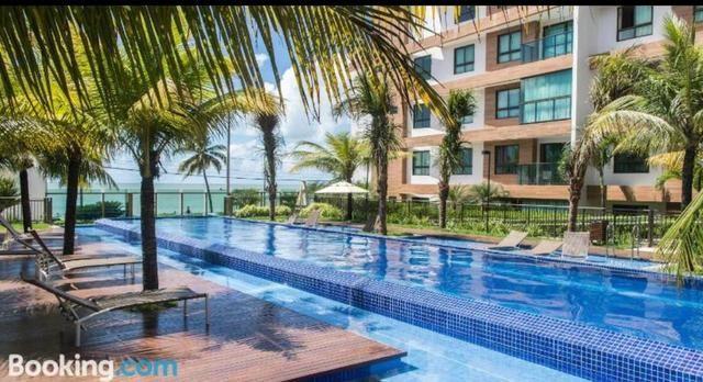 Vendo apartamento em Cabo Branco, 2 quartos sendo uma suíte, beira mar, 630,000 - Foto 3