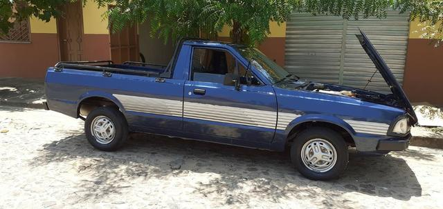 Ford Pampa 1.8 L - Foto 2