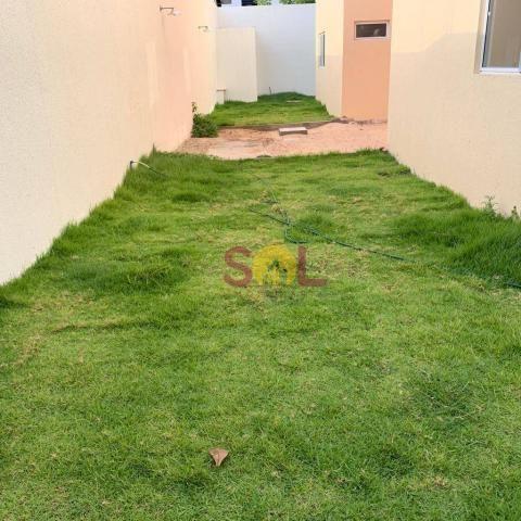 Apartamento novo, 3 quartos, Centro sul, próx. a escola Paulo Ferraz - Teresina/PI - Foto 13