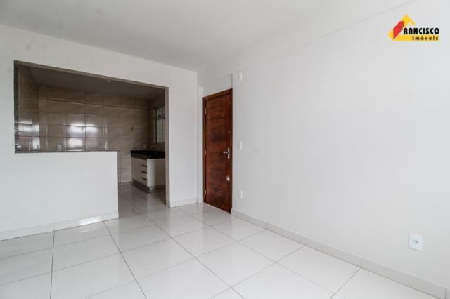 Apartamento para aluguel, 2 quartos, 1 vaga, centro - divinópolis/mg - Foto 4