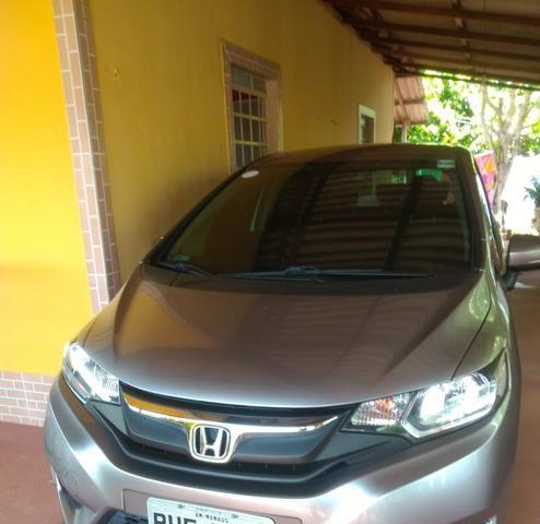 Honda Fit 15/15 - Foto 3