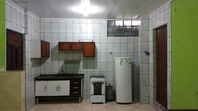 Casa térrea a venda Jardim Nélia - Itaim Paulista - Oportunidade