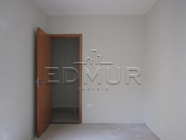 Apartamento à venda com 3 dormitórios em Santa maria, Santo andré cod:22267 - Foto 12