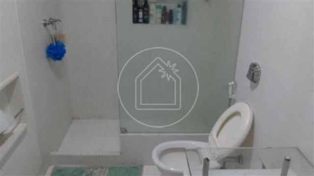 Apartamento à venda com 4 dormitórios em Flamengo, Rio de janeiro cod:834037 - Foto 7