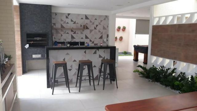 CA1539 Grand Essence Condomínio, 4 Quartos, 4 vagas, condomínio com área de lazer completa - Foto 9
