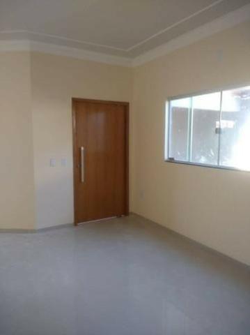 Casa em Parque Alvorada, 3 quartos - Foto 4