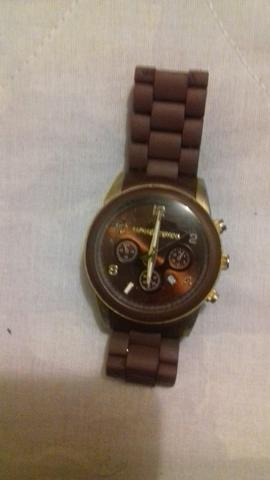 0ad2409f616 Relógio da Raphael Steffens - Bijouterias
