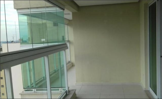 Apto Res.Firenzze - 3 Suites-Jardim Aeroporto - Foto 8
