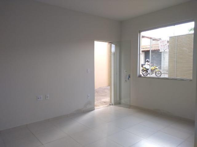 Ótima casa de 2 quartos, localizada no bairro Canaã em Juatuba - Foto 15