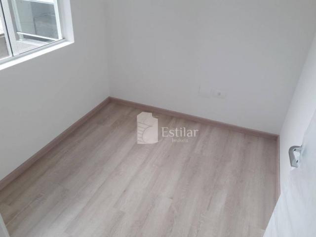 Apartamento com 3 quartos no boneca do iguaçu - são josé dos pinhais/pr - Foto 7