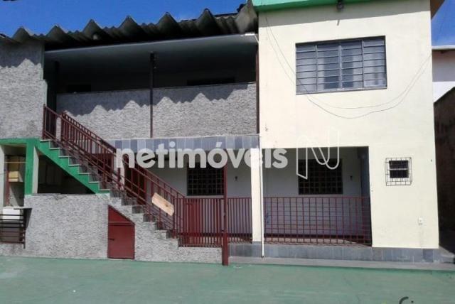 Casa à venda com 5 dormitórios em Glória, Belo horizonte cod:482855 - Foto 2