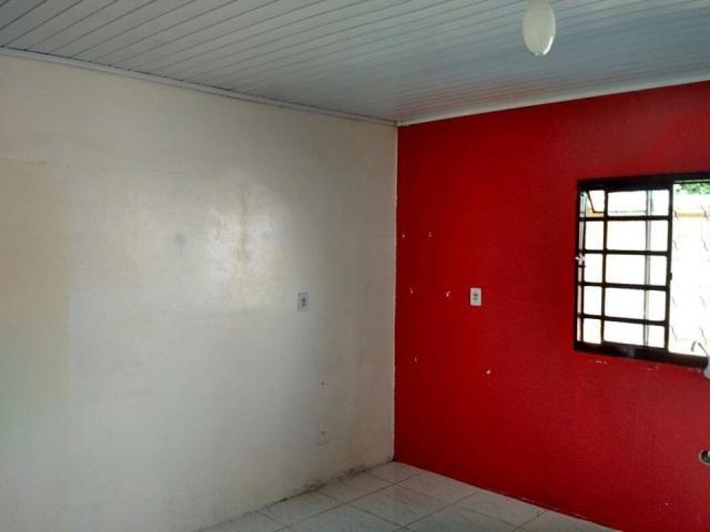 Casa de residencial à venda de 4 dormitórios. terreno 12x30. bairro bela vista. alvorada/r - Foto 20