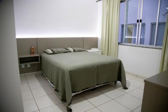 Apartamento em Ipatinga, 3 qts/suite, Sacada Sist. Alarme, 111 m². Valor 210 mil - Foto 12