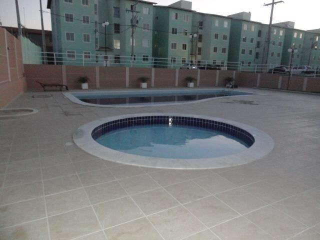 Apartamento no Parque Viver Estilo - Foto 12