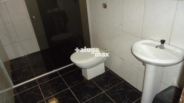 Casa para aluguel, 3 quartos, belvedere - ribeirao das neves/mg - Foto 10