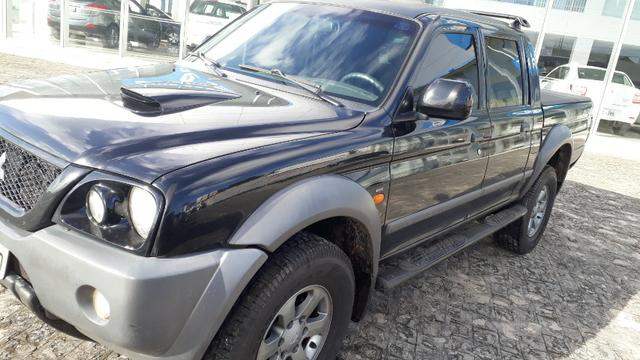 Mitsubishi L200 outdoor HPE 2012 extra