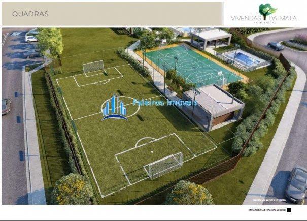 Lançamento Vivendas da Mata - Terreno em Condomínio em Lançamentos no bairro Por... - Foto 5