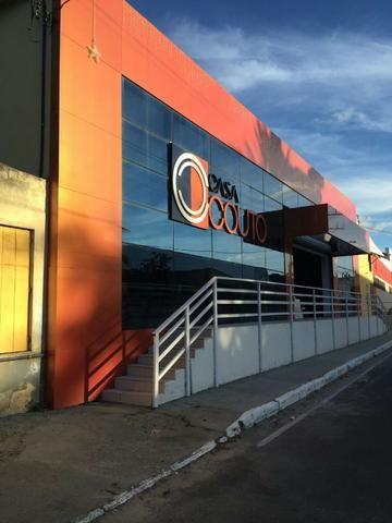 Loja Comercial Dias D`Avila 500m² de Terreno e 400m² Área Construída Oportunidade