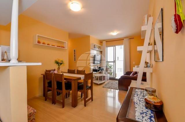 Apartamento à venda com 3 dormitórios em Parolin, Curitiba cod:51382 - Foto 3