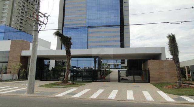 Sala para alugar, 42 m² por R$ 1.500/mês - Condomínio Sky Towers - Indaiatuba/SP - Foto 2
