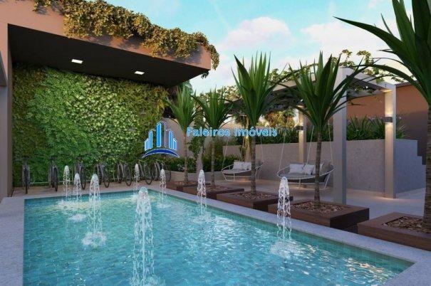 Uber Miró Apartamento 3 dormitórios mas de 30 itens de lazer - Apartamento em La... - Foto 10