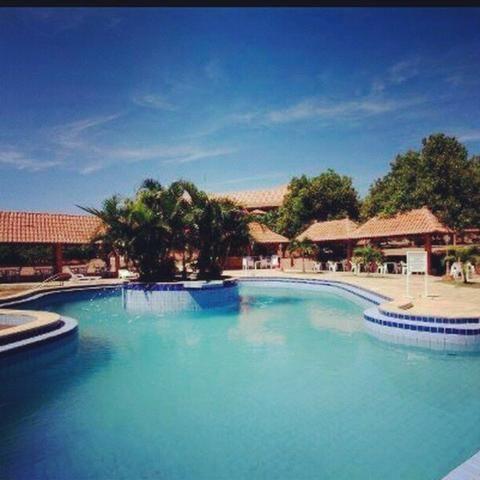Sol 20 - Lindo Hotel Portal da Serra 4 hectares sendo 43 suites -Porta Alegre - RN